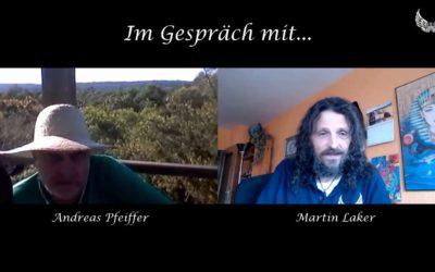 Interview mit Martin Laker, Akademie Engelsburg